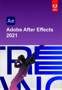 Adobe After Effect 2021 2