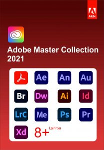Adobe Master Collection 2021 2